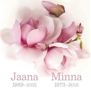2015_02_28 Jaana Minna