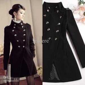 new-womens-double-breasted-coat-stand-collar