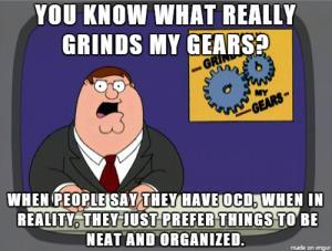 OCD gears BrbwNSO
