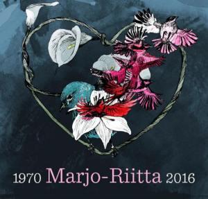 Siskot muistokuva Marjo-Riitta 2016